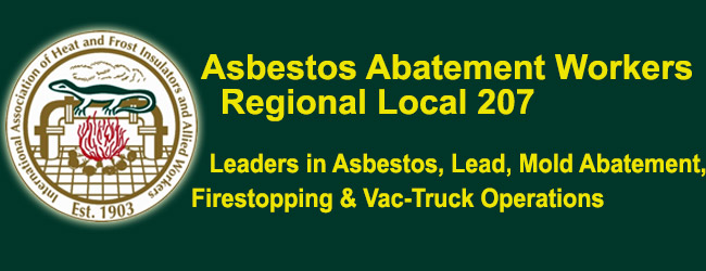Asbestos Abatement Workers Regional Local 207
